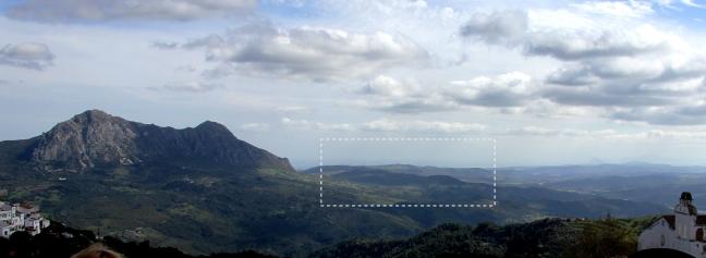 cerro view